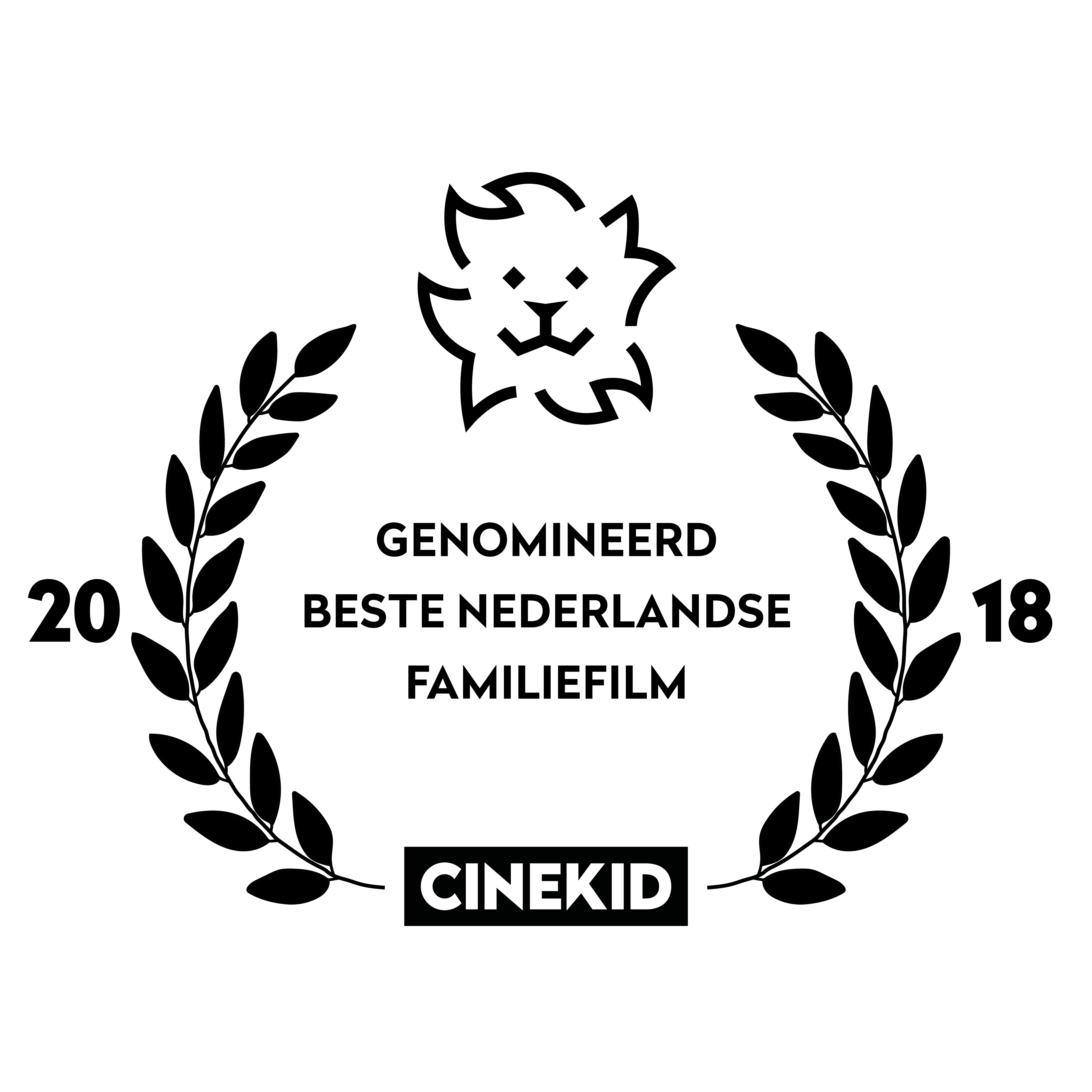 Nominaties Cinekid bekend